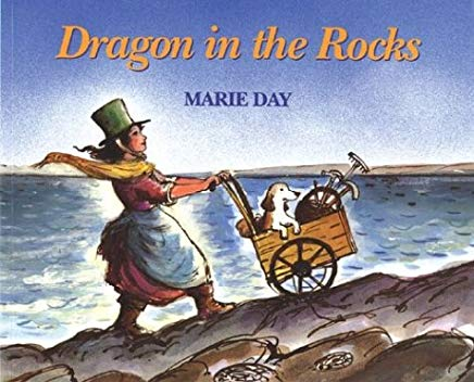 DragonintherocksMarieDayAmazon