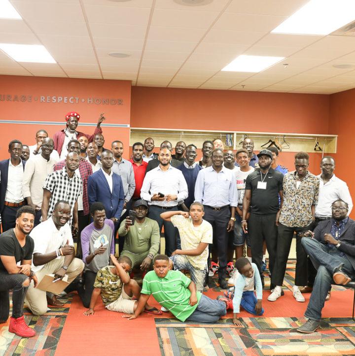 South Sudan Unite Day 1